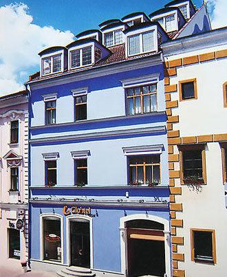 Globtel-Banska-Bystrica